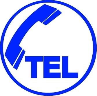 Sticker Ambulance Téléphone 02 Taille M