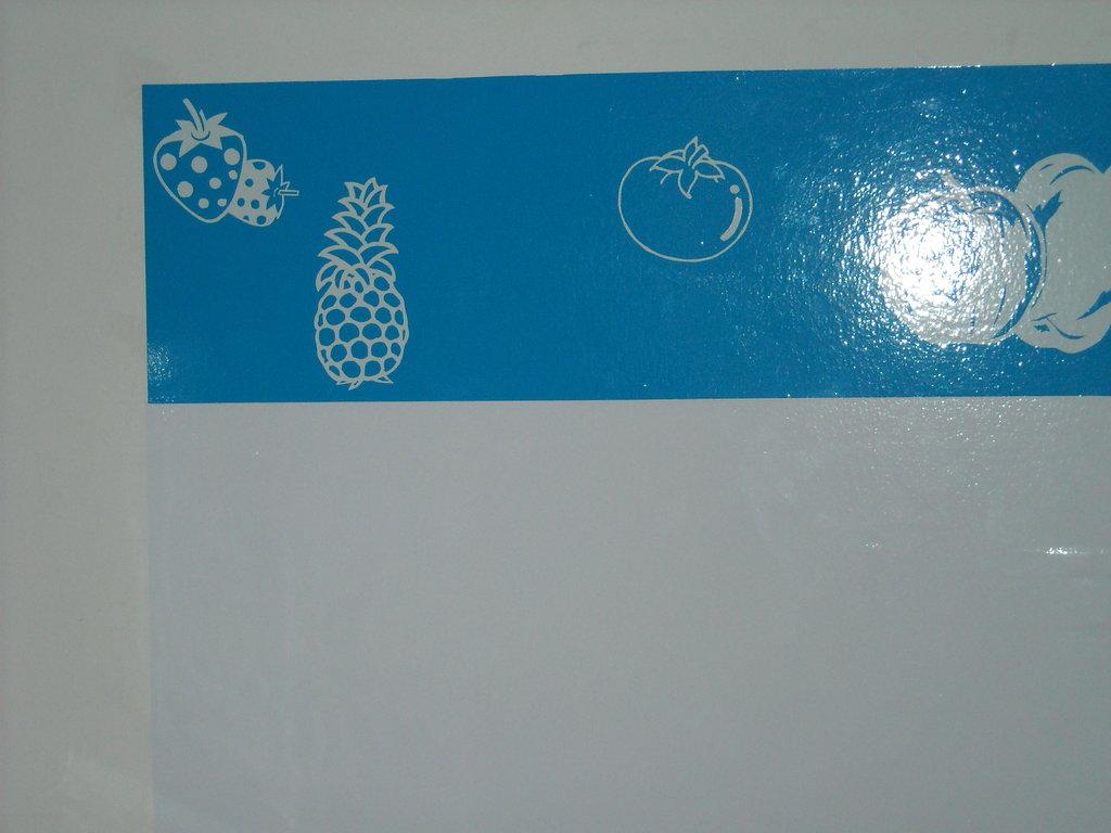 Pack Cuisine Fond Vert pomme 60-10