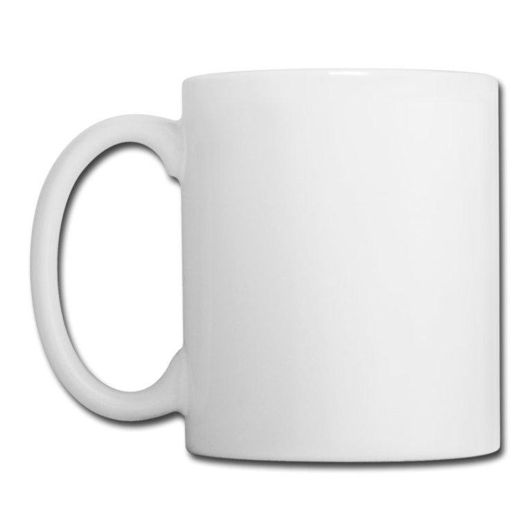 Mug 974 Ker Kreol - Carte de la Réunion