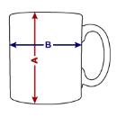 Mug 974 Ker Kreol - Important Professeur