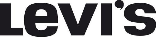 Sticker Logo LEVIS - Taille 200 x 49mm