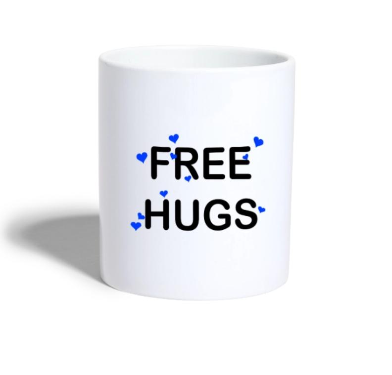 Mug Free HUG