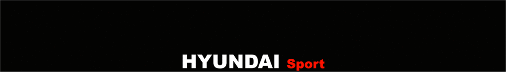 Bande Pare Soleil HYUNDAI sport 140x20